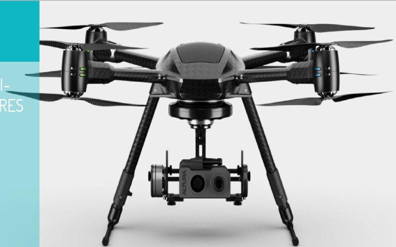 1. Curso de Introducción a los Drones