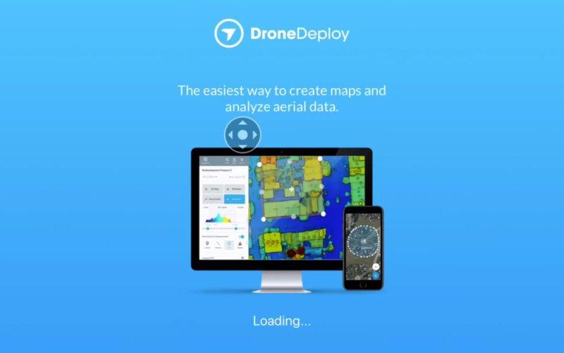 3. Curso de Planificación de Vuelos con Dronedeploy
