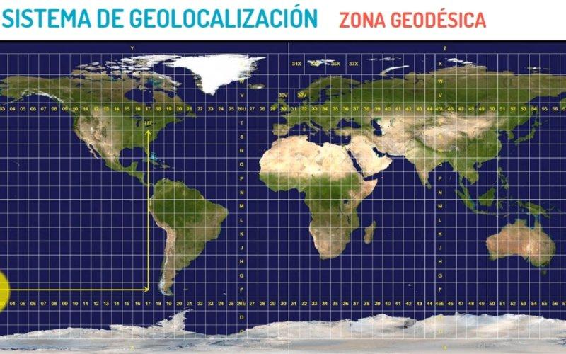 5. Curso de Sistemas de Geolocalización y Modelos Digitales